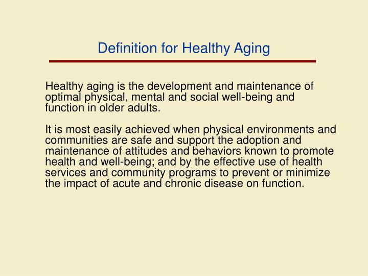ageing definition Synonyms for ageing at thesauruscom with free online thesaurus, antonyms, and definitions find descriptive alternatives for ageing.