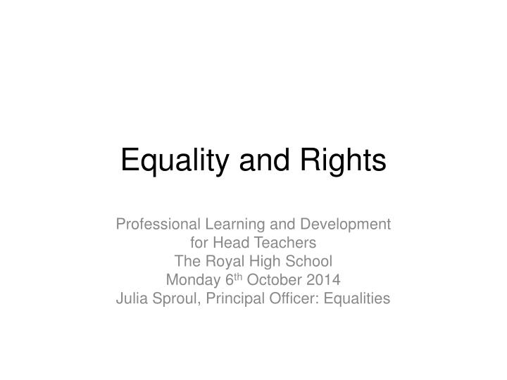 essays on equality and diversity Equality diversity and inclusion in work with children and young people understand the importance of promoting equality and diversity in work with children and young people identifying the current legislation and roles of practice relevant to the promotion of equality and valuing of diversity legislation - is an act of parliament disability.