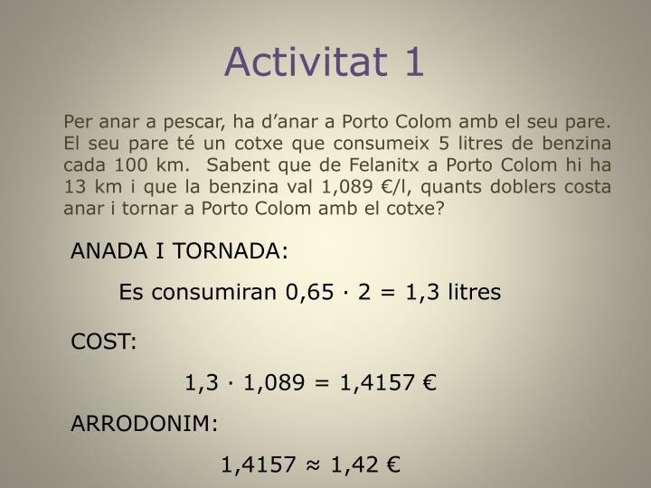 Activitat 11