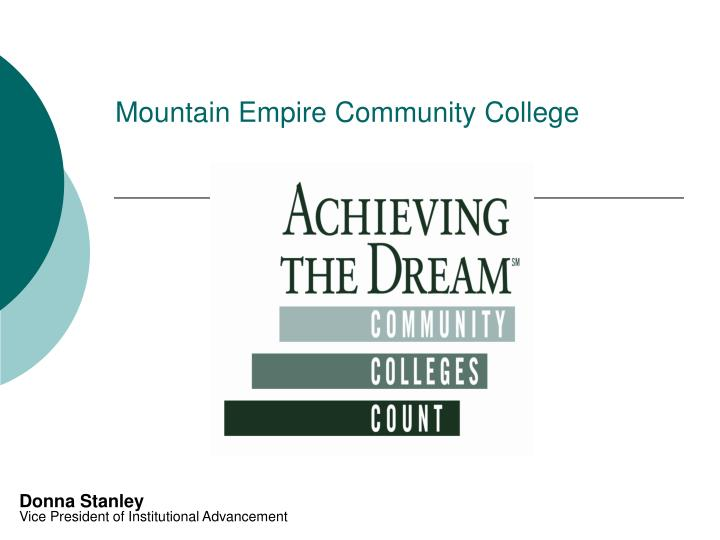 mountain empire community college n.