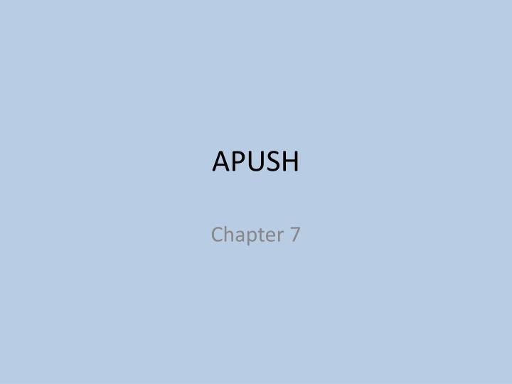 chapter 5 apush Key concept 53: the union victory in the civil war and the contested reconstruction of the south settled the issues of slavery and secession, but left unresolved many questions about the power of the federal government and citizenship rights.