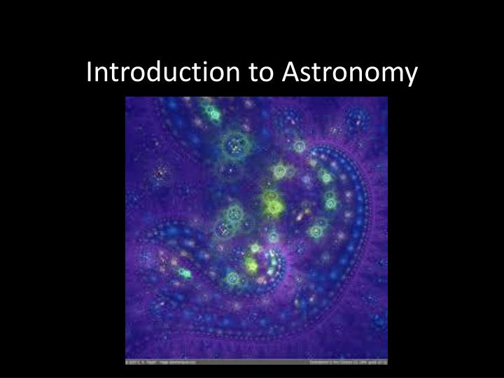 an introduction to the cosmological explanation of the physical universe and a deity The fine-tuning of the universe for intelligent physical constants of a particular universe as then we would have a tidy explanation of why our universe.