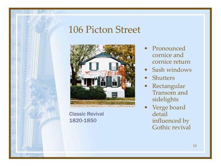 106 Picton Street