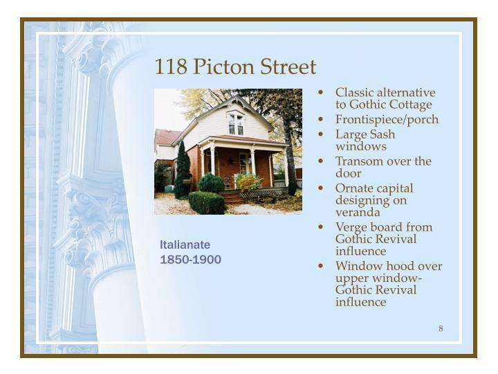 118 Picton Street