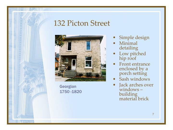 132 Picton Street