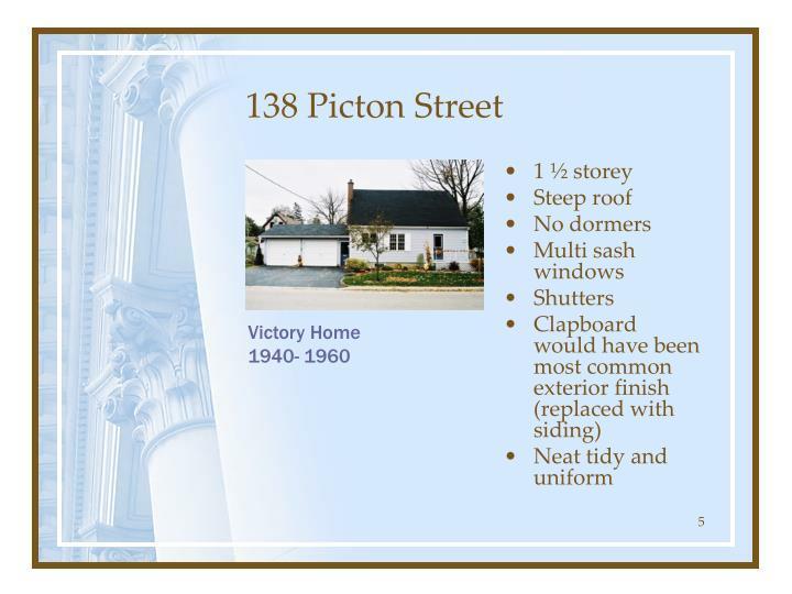 138 Picton Street