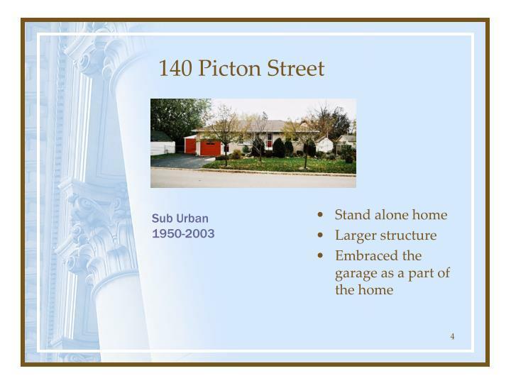 140 Picton Street