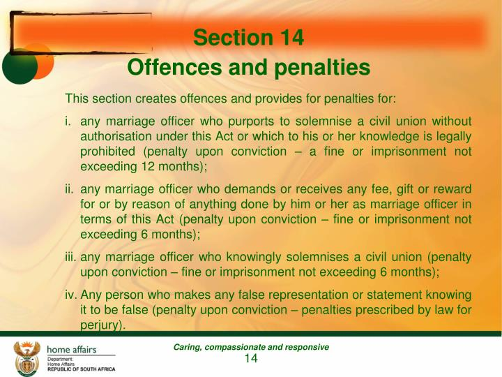 Section 14