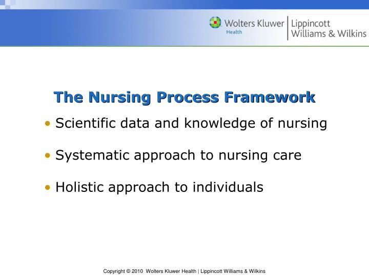 The Nursing Process Framework