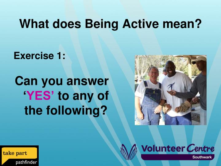 What Does Active Adult Community Mean