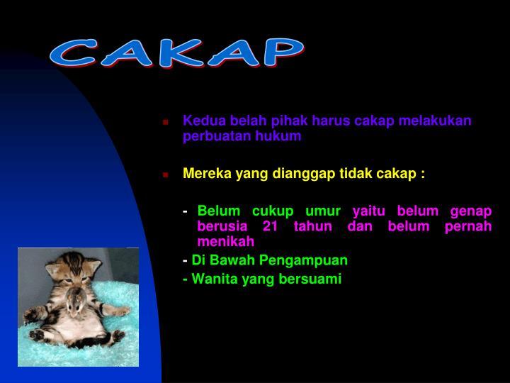 CAKAP