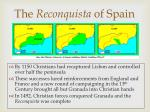 the reconquista of spain2