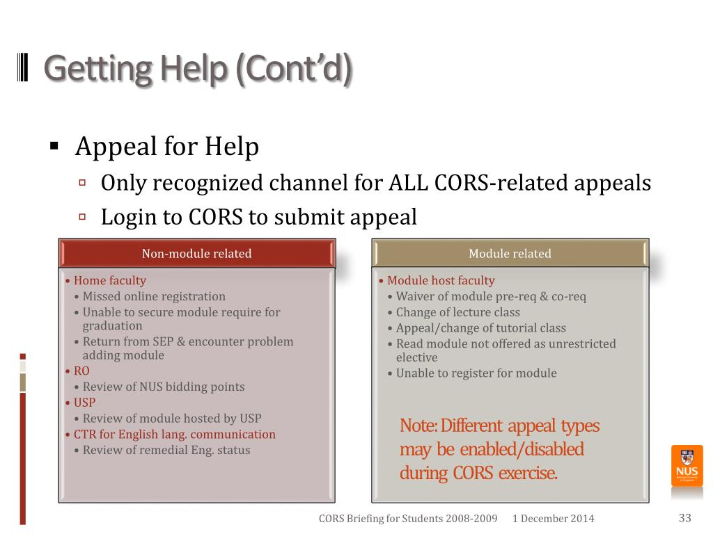 PPT - CORS Briefing 2008/2009 PowerPoint Presentation - ID:7097290