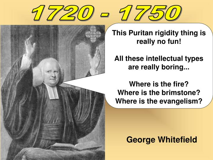1720 - 1750