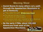 moving west1
