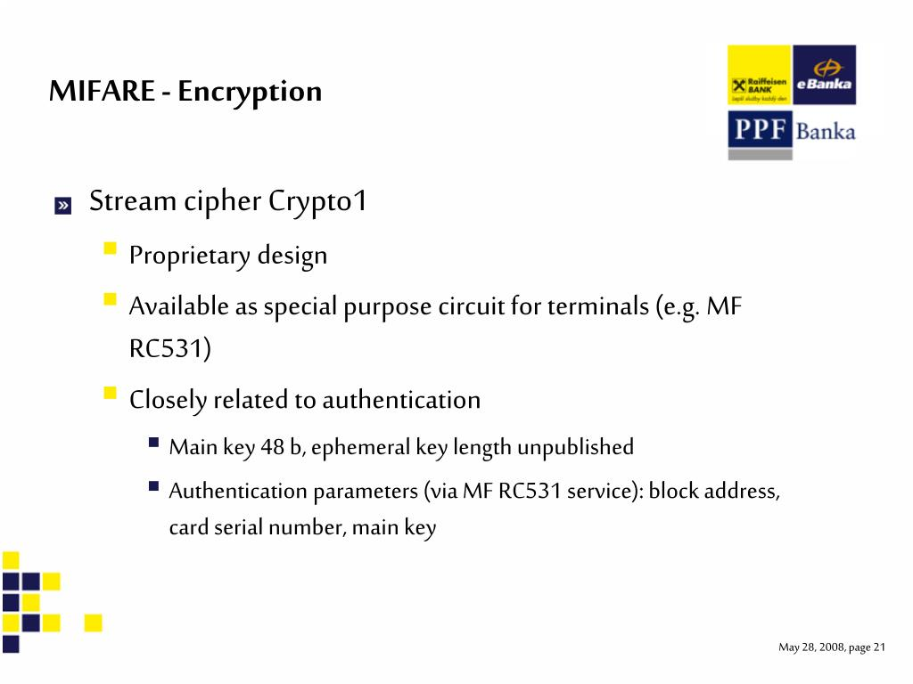 PPT - RFID: What's in our pockets anyway? PowerPoint