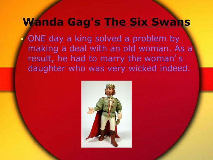 Wanda Gag's