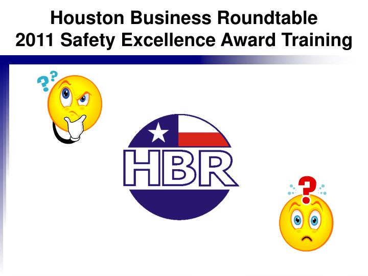 Houston Business Roundtable