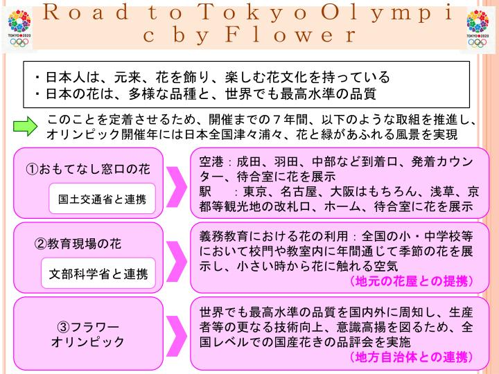 Road to Tokyo Olympic