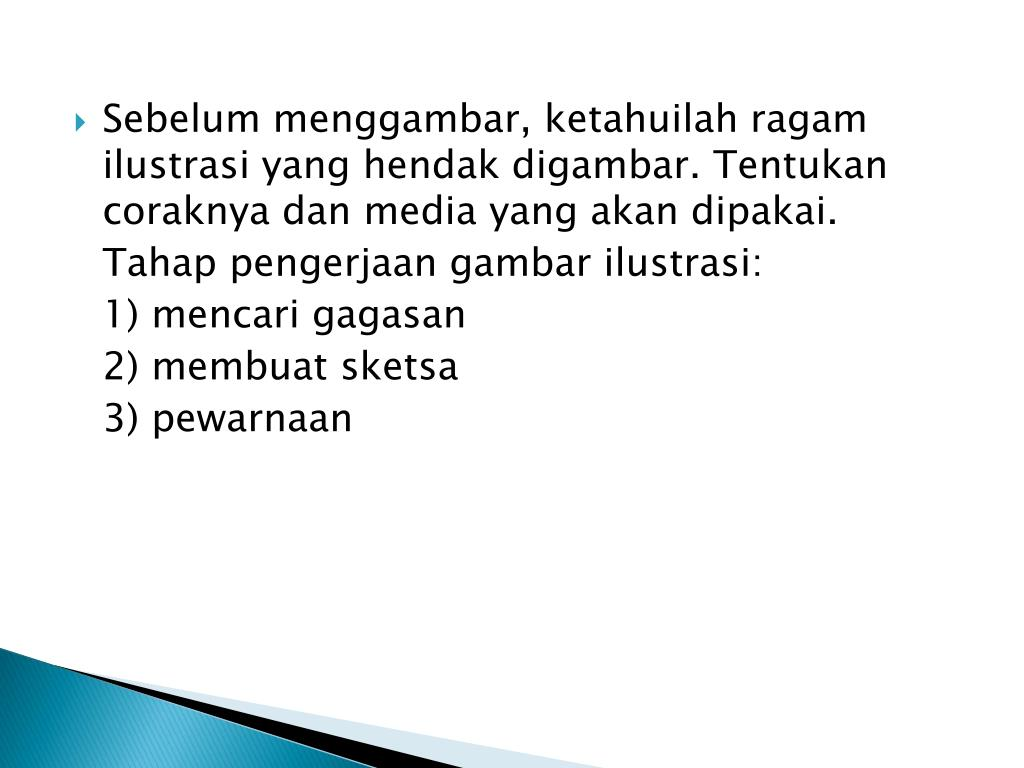 PPT GAMBAR ILUSTRASI PowerPoint Presentation Free