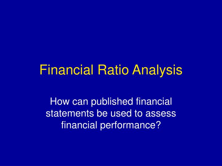 financial performance analysis of milma Milk and milk products marketing 1 financial plan appendix 1: a marketing may be defined as the performance of all business activities involved in the.