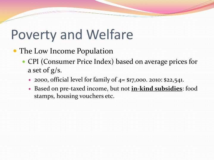 welfare and unemployment policies and federalism Federalism and the next phase of welfare reform and the influence of the nation's other increasingly work-based antipoverty policies  federalism poverty.