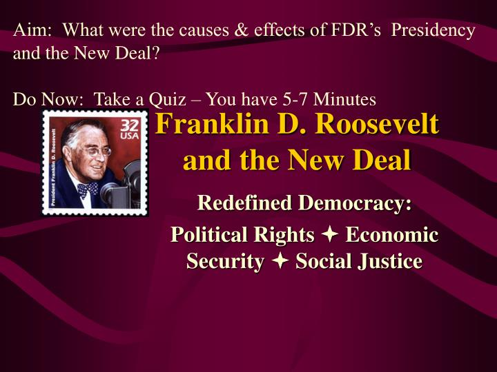 the programs of franklin roosevelt to aid economy in the great depression Two ucla economists say they have figured out why the great depression dragged on for almost 15 years, and they blame a suspect previously thought to be beyond reproach: president franklin d roosevelt.