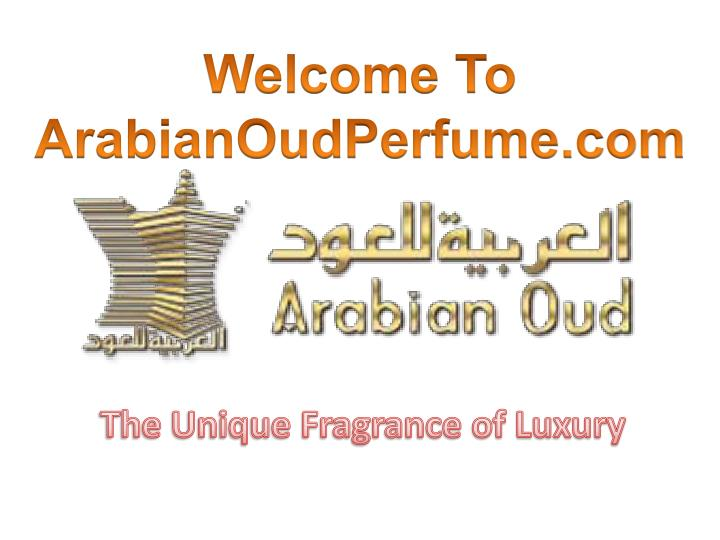 welcome to arabianoudperfume com n.