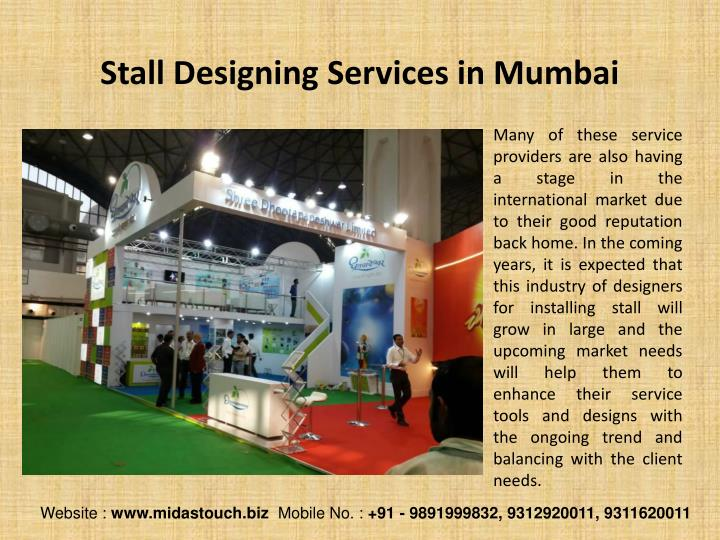 Exhibition Stall Presentation : Ppt exhibition fabrication services in delhi powerpoint