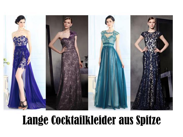PPT - Elegante Cocktailkleider Günstig Online Sale PowerPoint ...