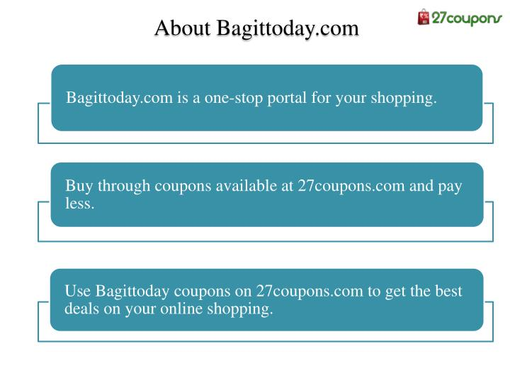 About bagittoday com