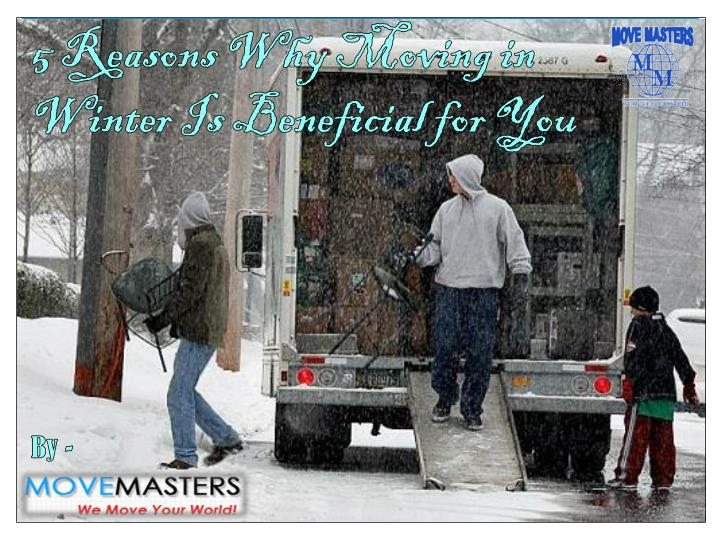 5 reasons why moving in winter is beneficial for you n.