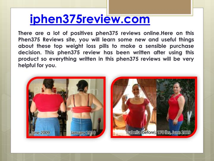PPT - Phen375 Review PowerPoint Presentation - ID:7109045