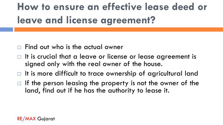 Rent Agreement Registration Leave And License Oukasfo
