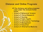 distance and online programs2