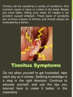 tinnitus symptoms1