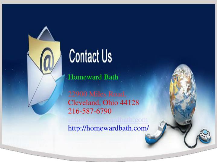 Homeward Bath