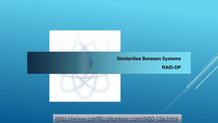Similarities Between Systems