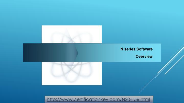 N series Software