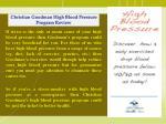christian goodman high blood pressure program review1