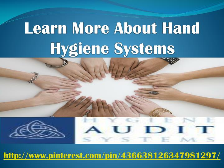 learn more about hand hygiene systems n.