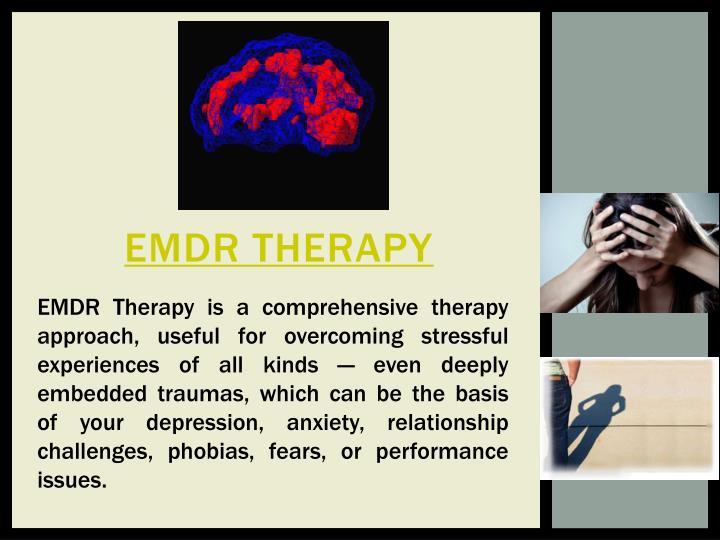 emdr therapy n.