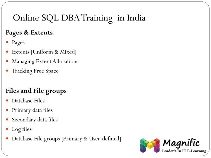 SQL Quiz Test
