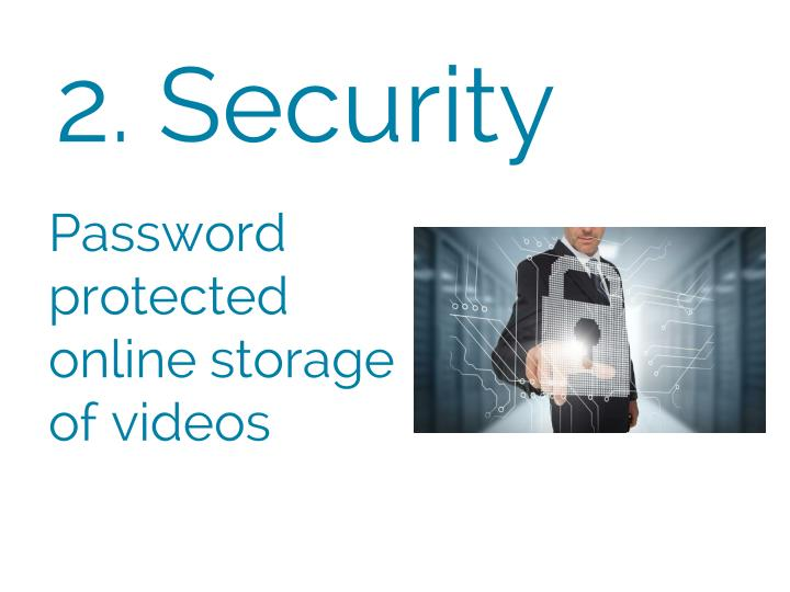2. Security