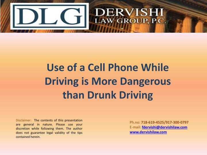 an introduction to the issue of driving while drinking Free essay: cause and effect essay on: drunk driving driving a vehicle while under the influence of alcohol is one of the most dangerous things you can do.