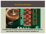 roulette system1
