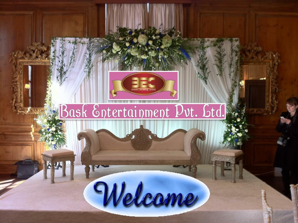 ppt wedding planner event management in jodhpur india bask en