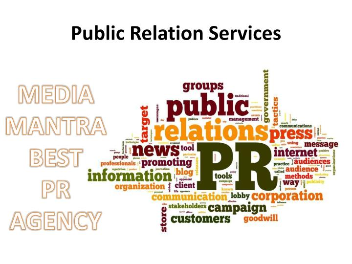 public relations in sports Public relations (pr) is the practice of managing the spread of information between an individual or an organization (such as a business.