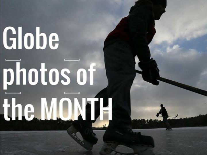 globe photos of the month n.