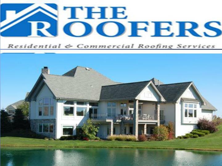 Toronto roofing contractors